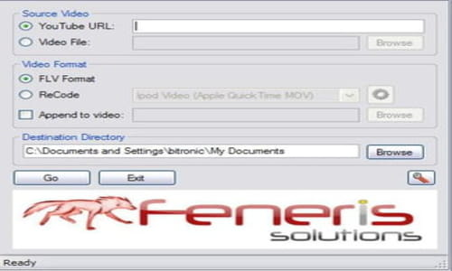 Download the latest version of YouTube Downloader free in