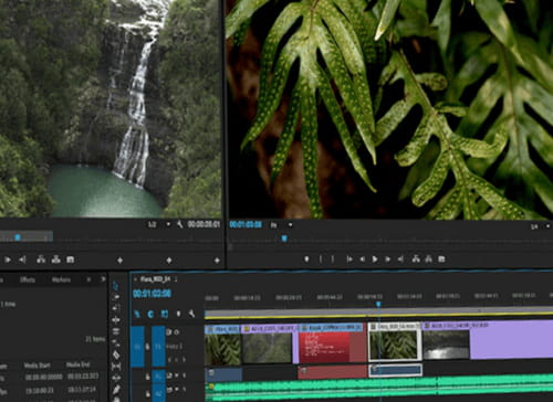 Download the latest version of Adobe Premiere Pro free in English on CCM