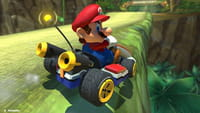 Mario Kart Mobile Game Hits Roadblock