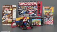 Super Mario Kart Hits Hall of Fame