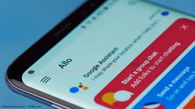 Google Assistant Now on Android Lollipop