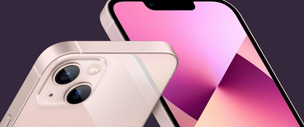 Apple iPhone 13: release date, specs, price 📱