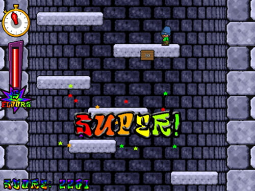 Download The Latest Version Of Icy Tower Free In English