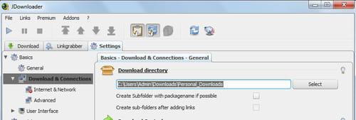 jdownloader ubuntu download