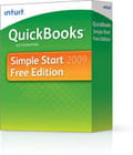 Quickbooks simple start free