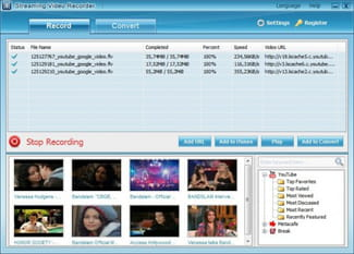 Download The Latest Version Of Streaming Video Recorder Free In