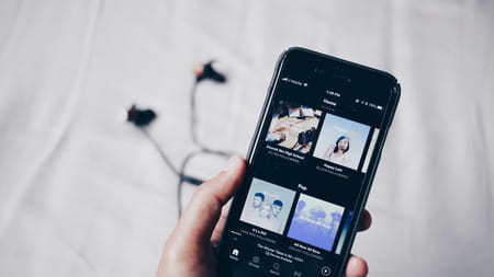 how to move Spotify playlists to a new account