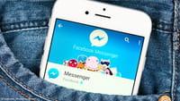 Facebook Messenger Unveils Games