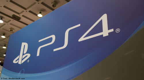 How To Boot Your PlayStation 4 into Safe Mode