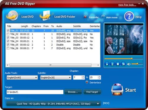 free dvd copier for windows 7