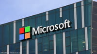 Microsoft Joins Trillion Dollar Club