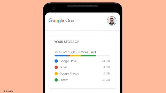 Google Unveils Cheap Data Storage Plans