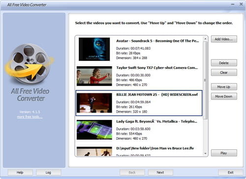 Video Converters for Windows - Free   -