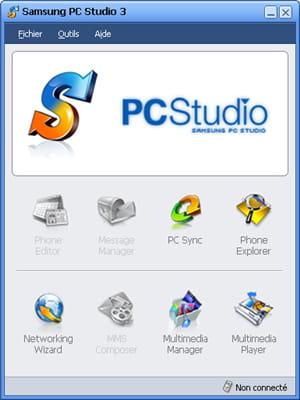 5230 Samsung скачать PC Studio