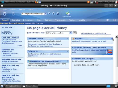 download the latest version of microsoft money 2005 update patches