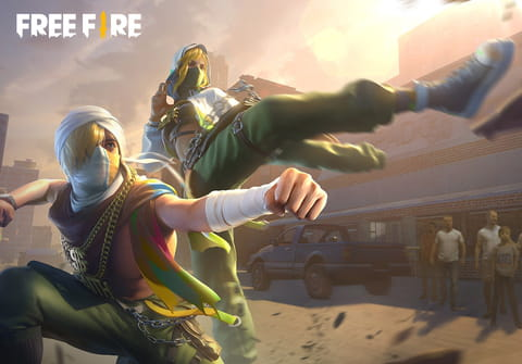 Garena Free Fire how to get Magic Cube: hack, free