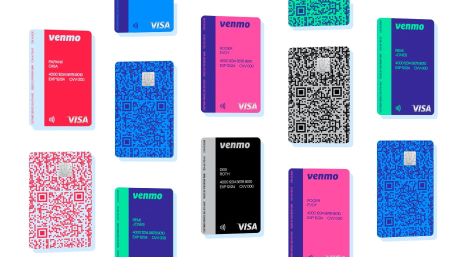 Venmo Launches Their First Credit Card For Consumers