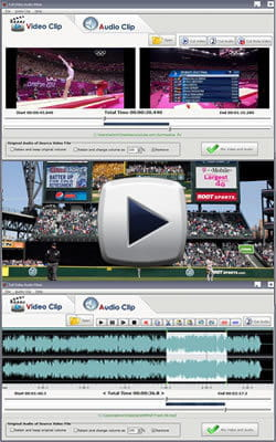 Download the latest version of Full Video Audio Mixer free in