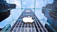 Apple Offers 200 GB of Free Storage
