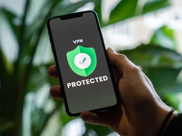 How to install a VPN