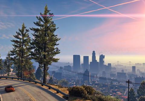GTA 6:release date, trailer, map, leaks and rumors