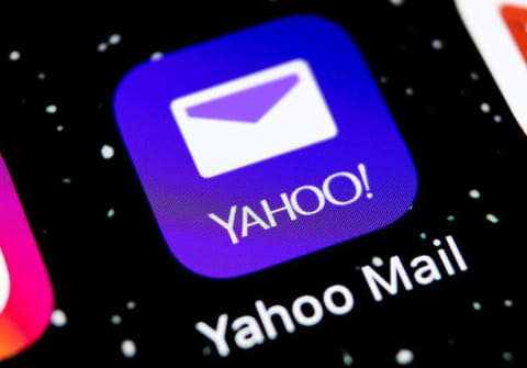 Add Yahoo account to Outlook: 365, 2019, 2016