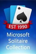 Microsoft solitaire