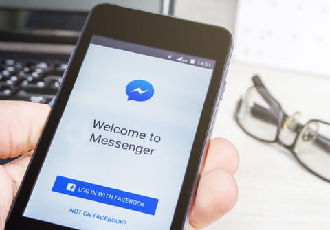 Turn off Messenger chat heads: on iPhone and Android