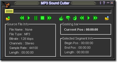 mp3 cutter download