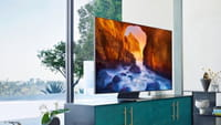 Samsung TVs Risk Virus Infections