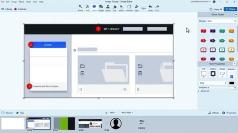 snagit windows 7 64 bit free download