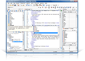Download the latest version of oXygen XML Editor free in English on CCM