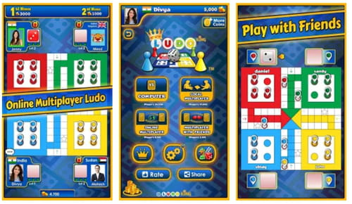 ludo game free download for android mobile