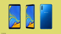 Samsung Scraps Wasteful Packaging