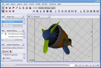 free 3d software download full version