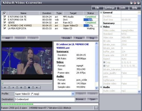 x video converter free