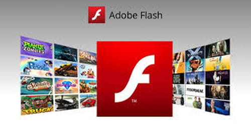 Download the latest version of Adobe Flash Player 64-bit free