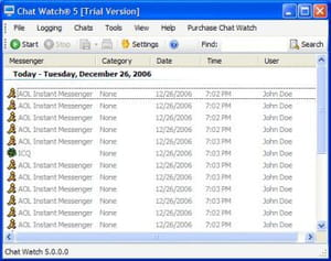 Download the latest version of Chat Watch free in English on CCM