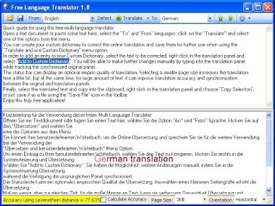 Free language translator download and install | windows.