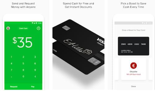 Cash App payment wallet online app free download latest version
