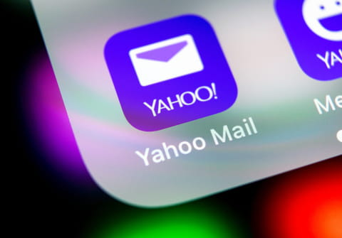 Recover Yahoo account: password, with & without phone number