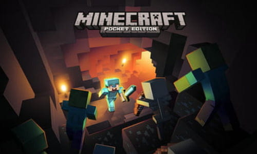 Download the latest version of Minecraft Pocket Edition free