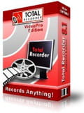 Download Total Recorder VideoPro Edition (Video editing)