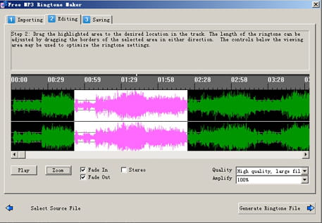 mp3 ringtone cutter free download for windows 7