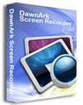 Download DawnArk Screen Recorder (Video/Audio capture)