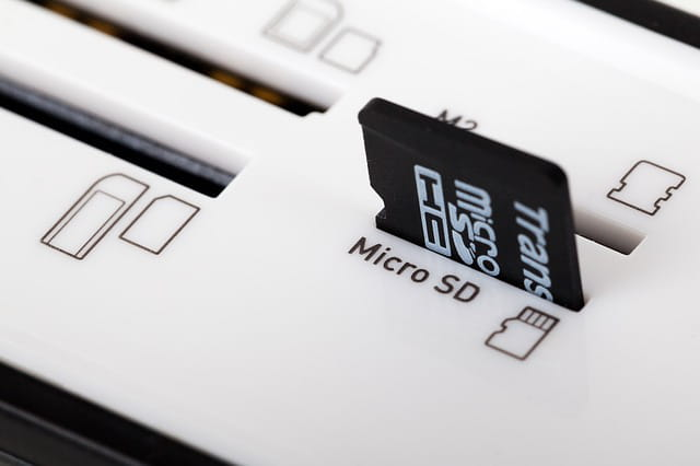 formater une carte micro sd How to format a SD card   CCM