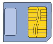 3.3V SmartMedia card