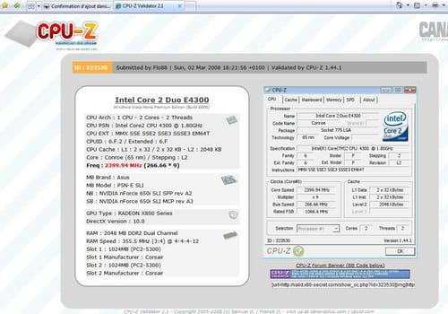 Overclock Intel Hd Linux