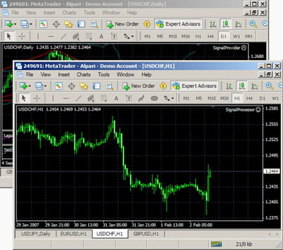 Simple forex tester free download