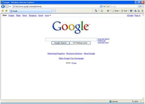 internet explorer 7 xp 32 bit free download